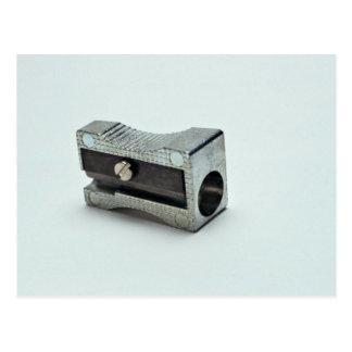 Pencil sharpener Photo Postcards