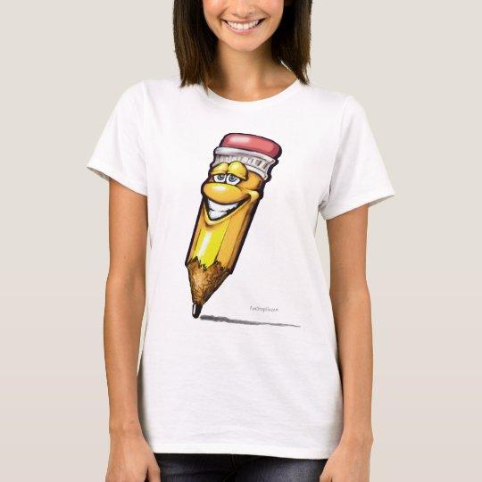Pencil T-Shirt