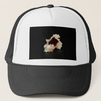 Pencil Trucker Hat