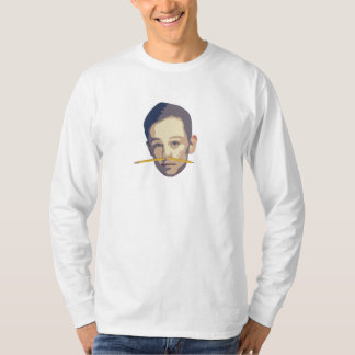 @PencilCYO Longsleeve T-Shirt