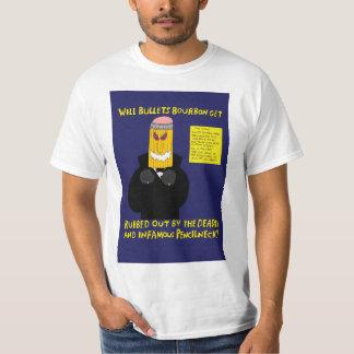 Pencilneck T-Shirt