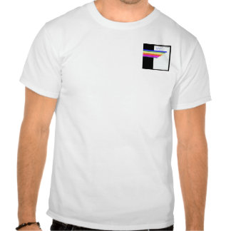 Pencils and Notebook Tee Shirts