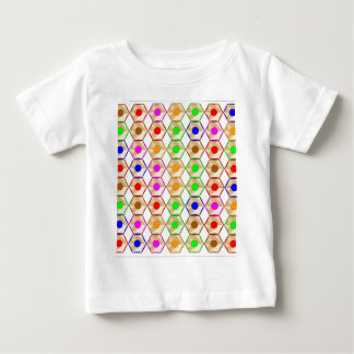 Pencils Baby T-Shirt