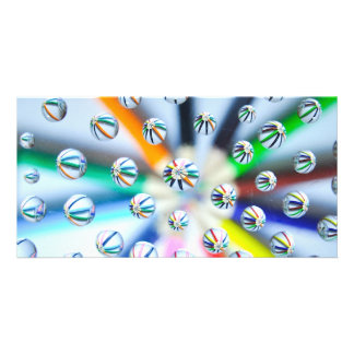 Pencils-in-water-drops870.jpg Photo Cards