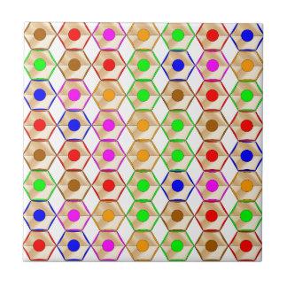 Pencils Tile