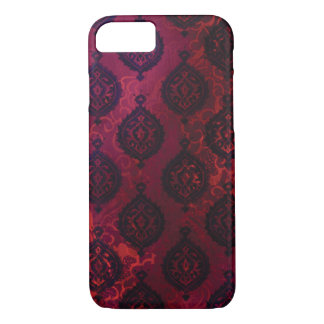 PENDANT PATTERN PRINTED MOBILE COVER