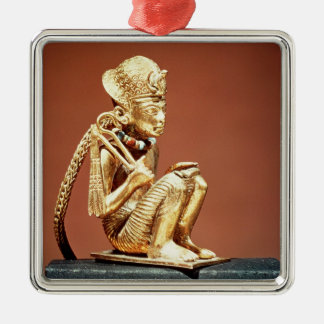 Pendant representing Amenophis III Christmas Ornament