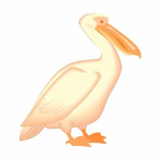 Pendy Pelican Photo Sculptures