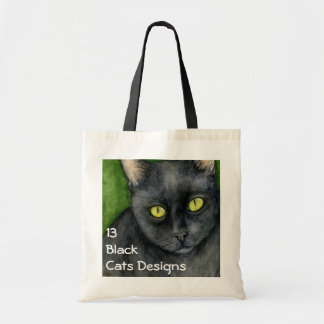 Penelope - The Lucky Black Cat Bag