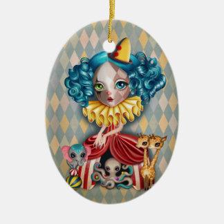 Penelope's Imaginarium Ornament
