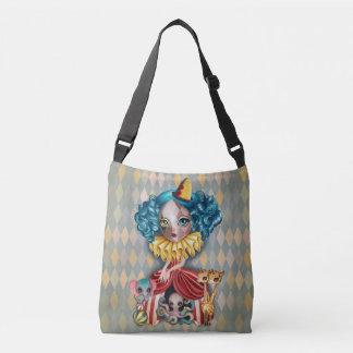 Penelope's Imaginarium Vintage Circus Bag