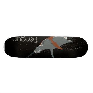 Penguin 19.7 Cm Skateboard Deck