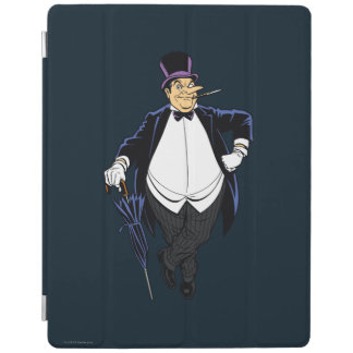 Penguin 2 iPad cover