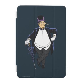 Penguin 2 iPad mini cover