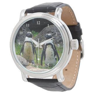 Penguin 595 Watch