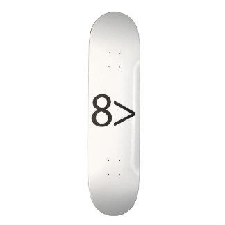 penguin.ai custom skateboard