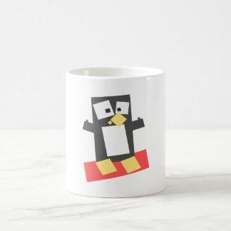 Penguin Avatar Mug
