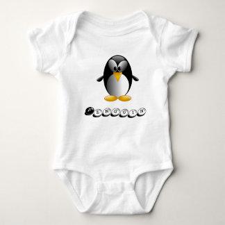 Penguin Baby Creeper