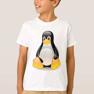 Penguin baby cute cartoon illustration, gift T-Shirt