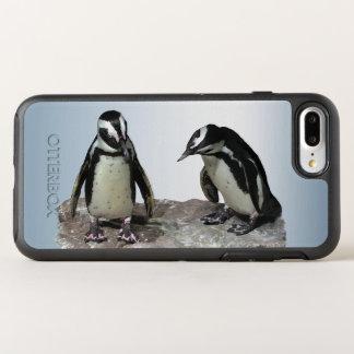 Penguin Birds Animal OtterBox Symmetry iPhone 7 Plus Case