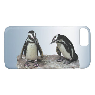 Penguin Birds Barely There iPhone 7 Case
