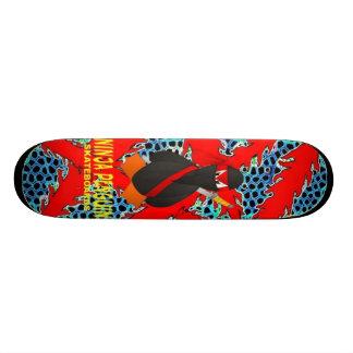 PENGUIN BOARD SKATE BOARDS