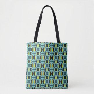 Penguin Bubbles Tote Bag