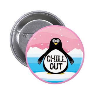 Penguin Buttons
