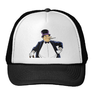 Penguin Cap