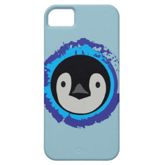 Penguin Case For The iPhone 5