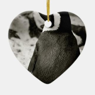 Penguin Christmas Ornament