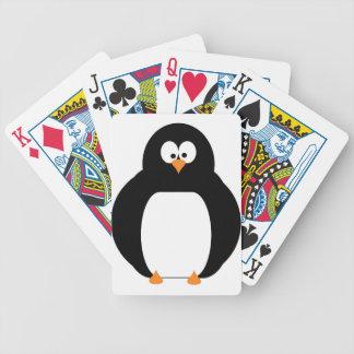 Penguin Deck of Cards