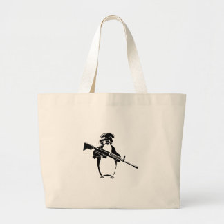 Penguin_DONE_For_Zazzle.png Tote Bag