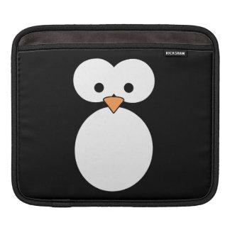 Penguin Eyes iPad Sleeve