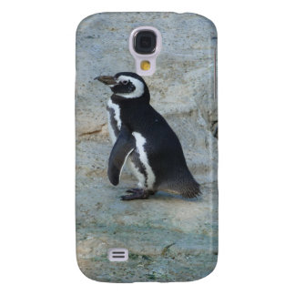 Penguin Galaxy S4 Case