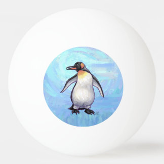 Penguin Gifts & Accessories Ping-Pong Ball
