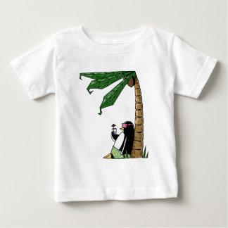 Penguin Holiday Baby T-Shirt