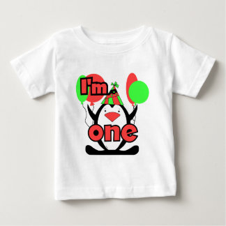 Penguin Im One Tshirts and Gifts