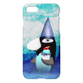 Penguin iPhone 7 Case
