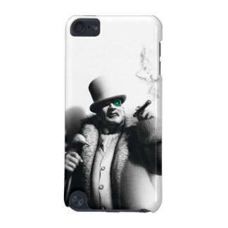 Penguin Key Art iPod Touch (5th Generation) Cover