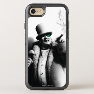 Penguin Key Art OtterBox Symmetry iPhone 8/7 Case