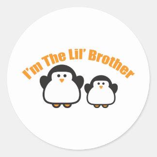 penguin_lil_bro stickers