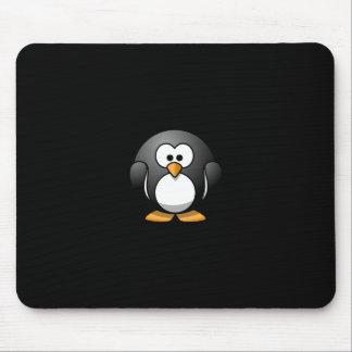 Penguin Mouse Pad