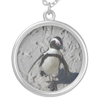Penguin Necklace
