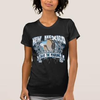 Penguin New Mexico T-Shirt