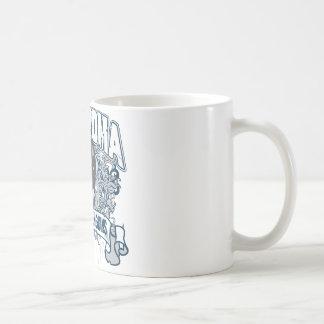 Penguin Oklahoma Coffee Mug
