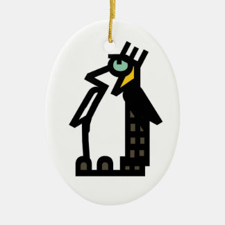 PENGUIN Ornament 2