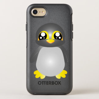 penguin otterbox OtterBox symmetry iPhone 8/7 case