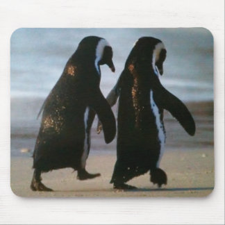 PENGUIN PARTNERS MOUSEPAD