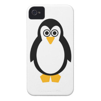 Penguin Party IPhone4 Barely There Case